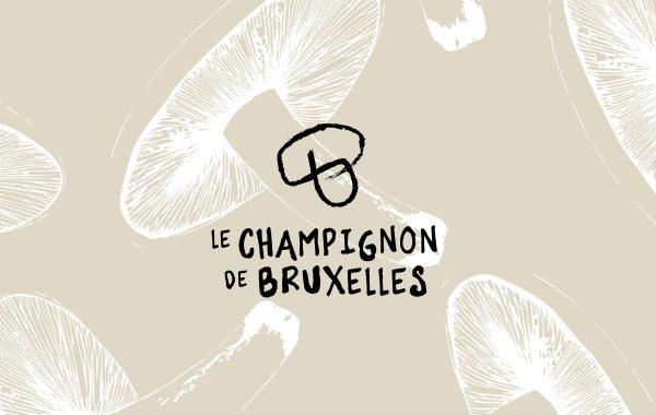 Le Champignon de Bruxelles
