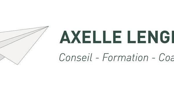Logo Axelle Lenglez