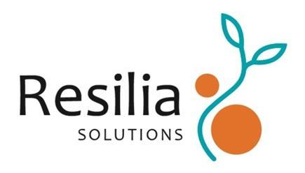 Logo Resilia Solutions