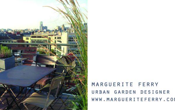 Logo Marguerite Ferry