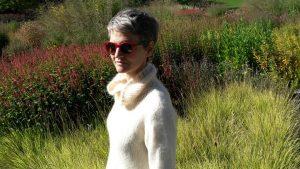 Marguerite Ferry - Urban Garden Designer