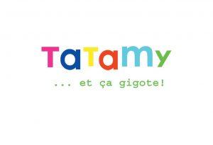 logo tatamy