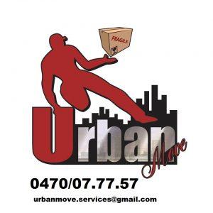 XUrbain-Logo