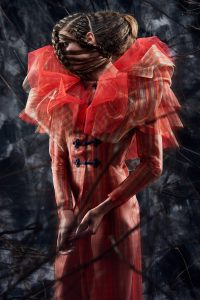 Olivia Droeshaut © DYOD